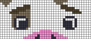 Alpha pattern #79513