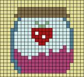 Alpha pattern #79532