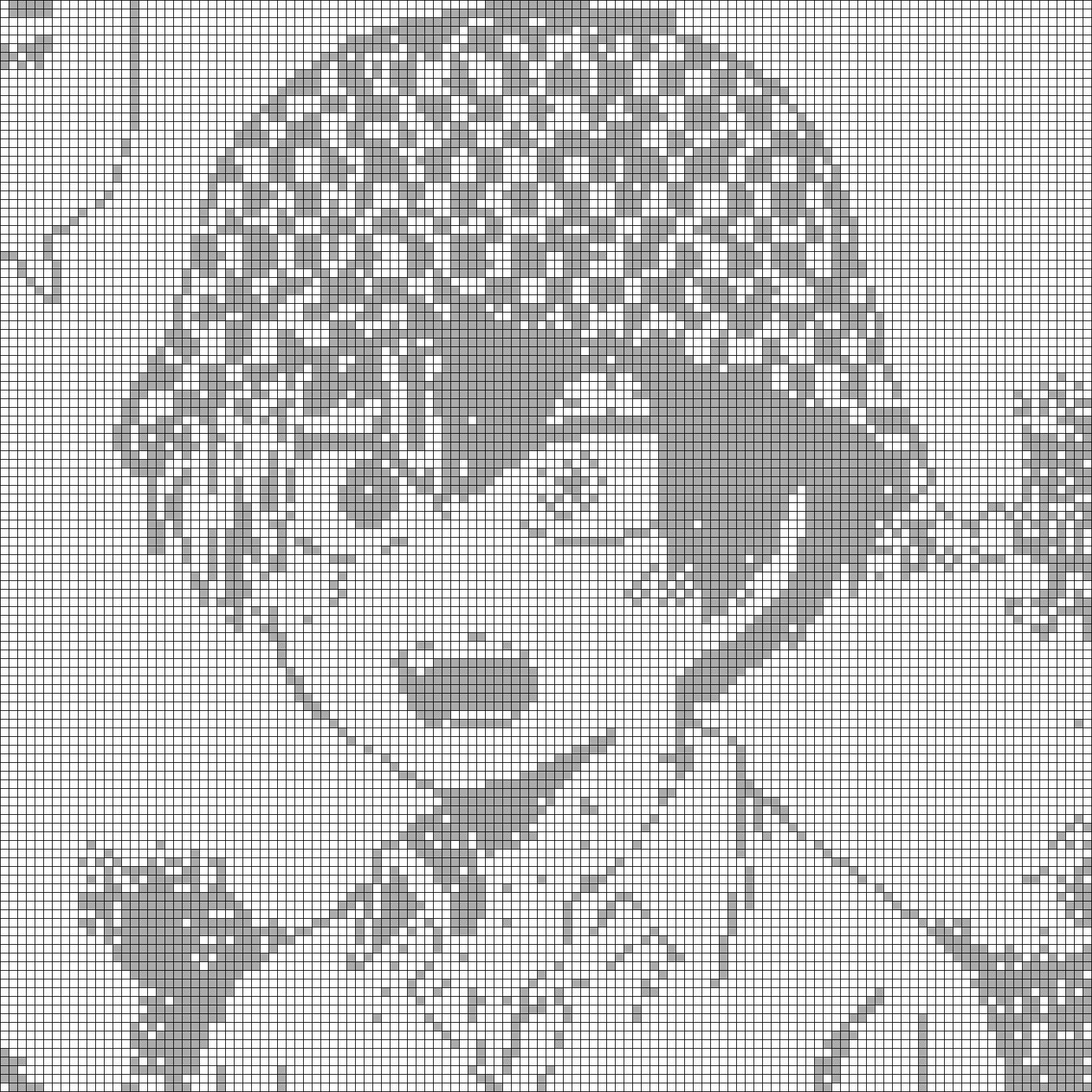 Alpha pattern #79535 preview