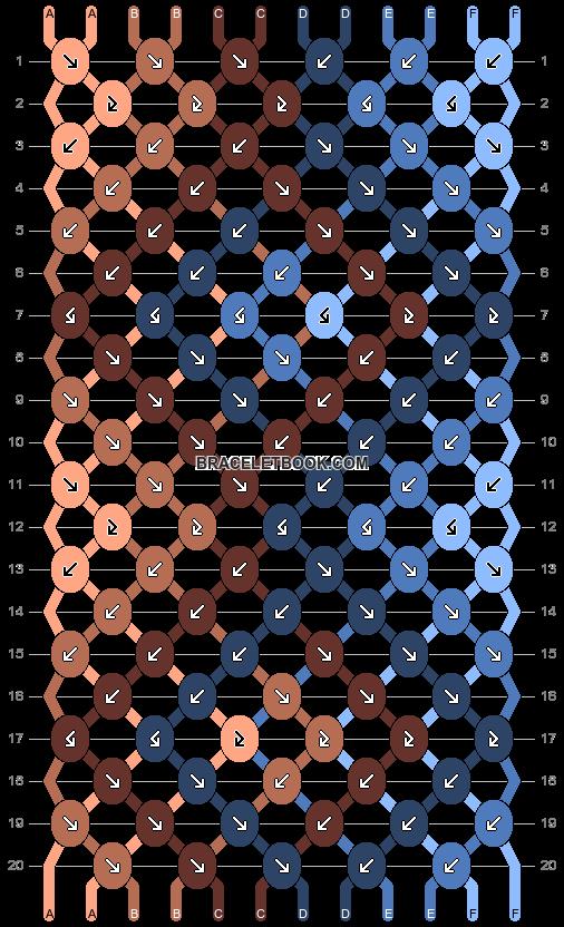 Normal pattern #79536 pattern