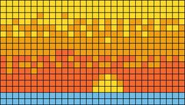 Alpha pattern #79540