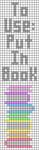 Alpha pattern #79542