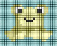 Alpha pattern #79548