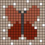 Alpha pattern #79550