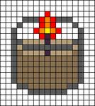 Alpha pattern #79557