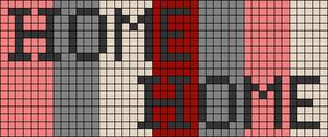 Alpha pattern #79565