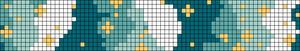 Alpha pattern #79566