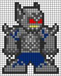 Alpha pattern #79568