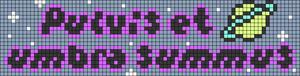 Alpha pattern #79572