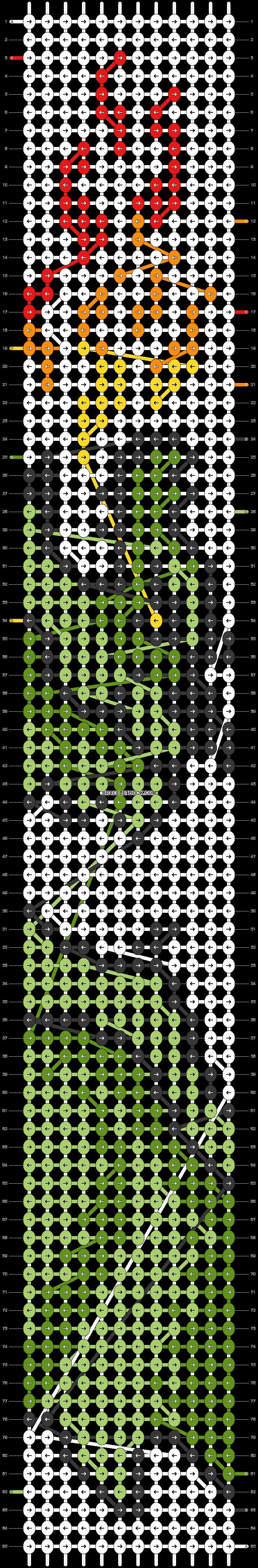 Alpha pattern #79588 pattern