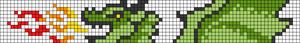 Alpha pattern #79588