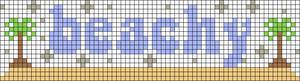 Alpha pattern #79594