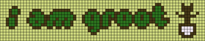 Alpha pattern #79602