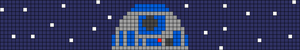 Alpha pattern #79606
