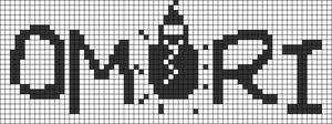 Alpha pattern #79615