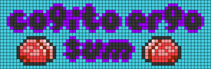 Alpha pattern #79620