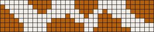 Alpha pattern #79640