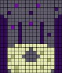 Alpha pattern #79653