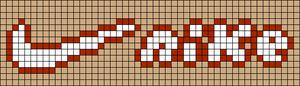 Alpha pattern #79661