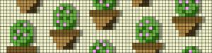 Alpha pattern #79713