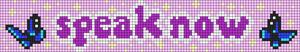 Alpha pattern #79760