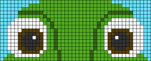 Alpha pattern #79761