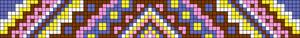 Alpha pattern #79764