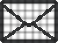 Alpha pattern #79766