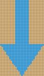 Alpha pattern #79782