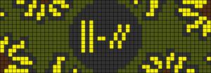 Alpha pattern #79804