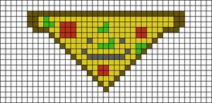 Alpha pattern #79805