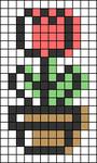 Alpha pattern #79807