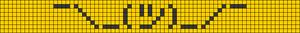 Alpha pattern #79812
