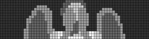 Alpha pattern #79813