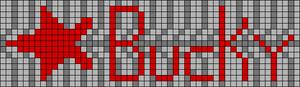 Alpha pattern #79838