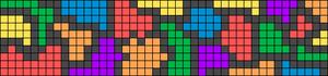 Alpha pattern #79843