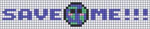 Alpha pattern #79860