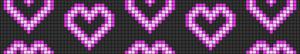 Alpha pattern #79904