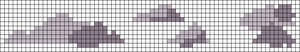 Alpha pattern #79916