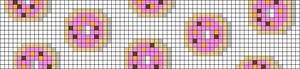 Alpha pattern #79925