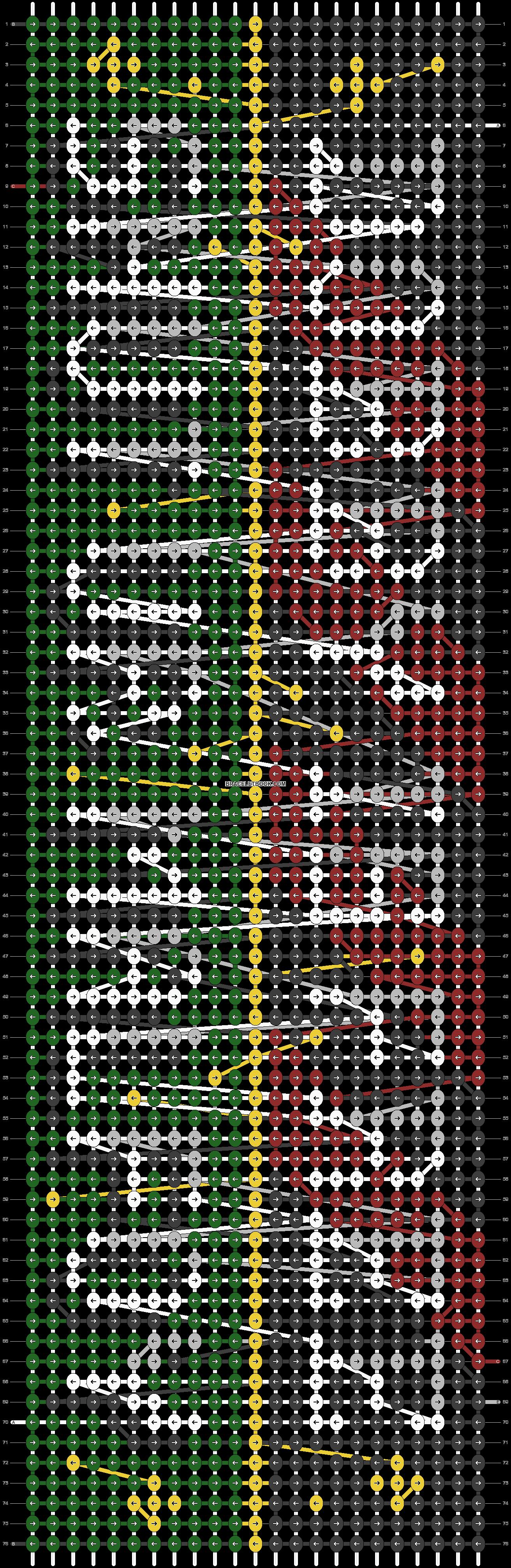 Alpha pattern #79930 pattern