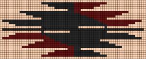 Alpha pattern #79960