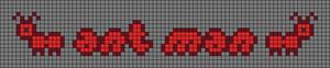 Alpha pattern #79981