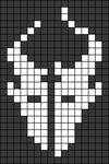 Alpha pattern #79983