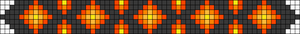 Alpha pattern #80028