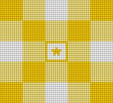 Alpha pattern #80062
