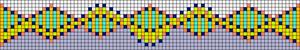 Alpha pattern #80069