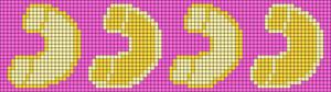 Alpha pattern #80112