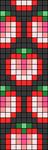 Alpha pattern #80133