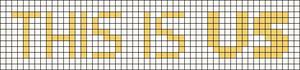 Alpha pattern #80141